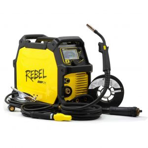 Spawarka ESAB REBEL EMP 215ic