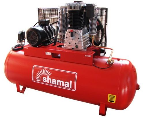 Kompresor Shamal CT 750/500 K30 5.5 kW 14 bar